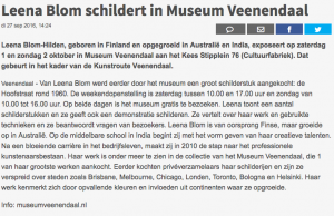 Article Rijnpost sept2016