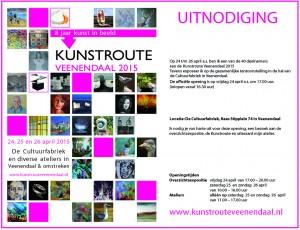 Kunstroute Veenendaal