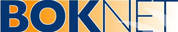 Logo Boknet